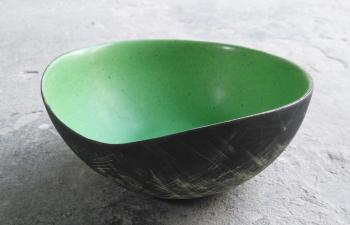 ColourContrast# bowl ceramic